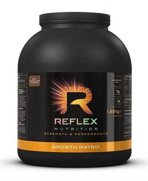 Reflex Nutrition Growth Matrix 1,89kg