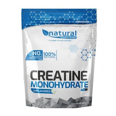 Natural nutrition Creatine monohydrate 1000g