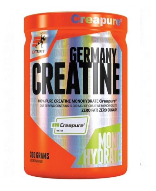 Extrifit  Creatine Germany  300g