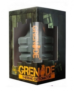 Grenade Thermo Detonator 88 tablet