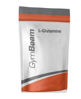 GymBeam L-Glutamine 500 g