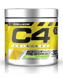 Cellucor C4 Original 195 g