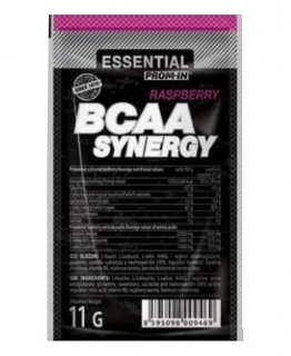 Prom-in BCAA synergy 11 g