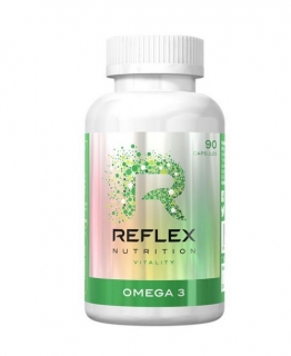 Omega 3 90cps reflex nutrition