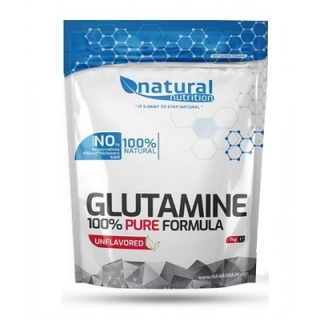 Natural nutrition L-Glutamin 1000g