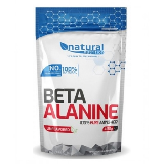 Natural nutrition Beta Alanine 100g