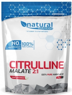 Natural nutrition Citrulline 100g