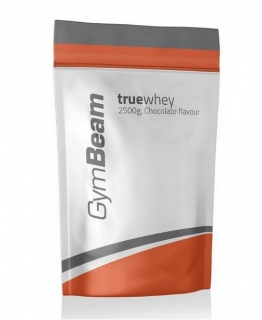 GymBeam True Whey Protein 2500 g