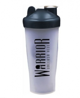 Warrior Šejkr 600ml