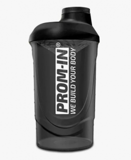 Prom-IN shaker We Build Your Body – 600 ml
